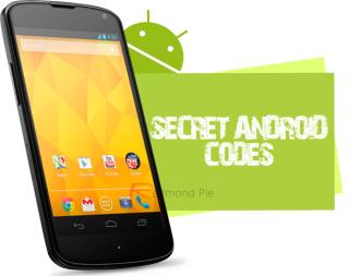 Kode Rahasia Android yang Mungkin Anda Belum Tahu